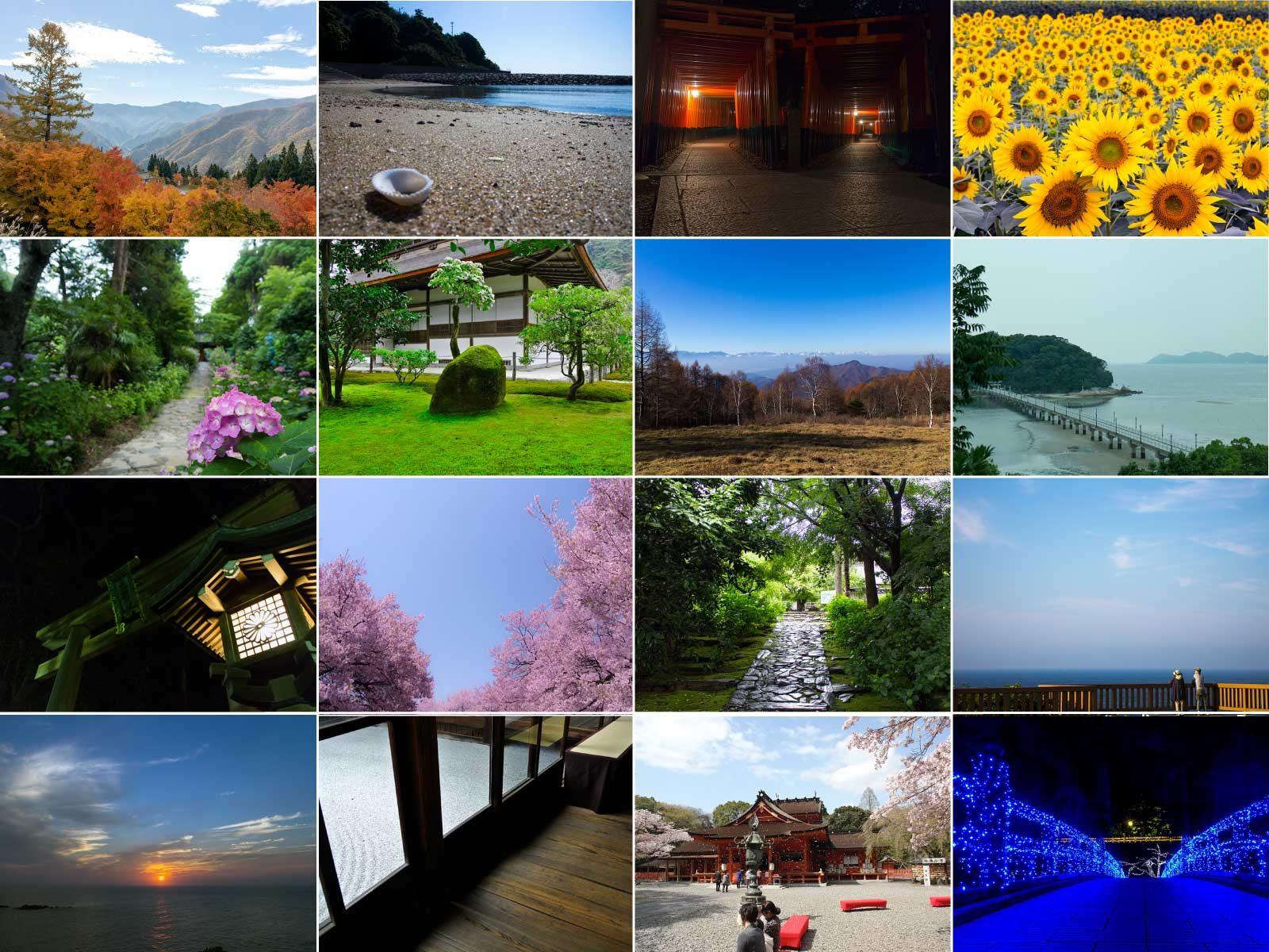 撮る旅:日本全国の観光地を写真撮影を主とした視点で紹介する情報ブログ。フォトコンテスト情報も!