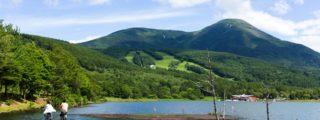 涼と星空を楽しめる高原リゾート: 女神湖、女神平 (長野県立科町の観光、撮影スポット)