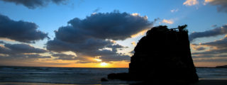 八百万の神々集う、神の国:出雲大社(島根県の観光、撮影スポット)