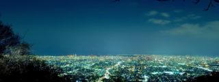 急勾配の峠みち:暗峠(大阪府、奈良県境にある観光、撮影スポット)